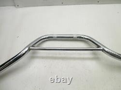 1972 Honda Sl125 Sl 125 K1 Handle Bars Handlebars Control Steering