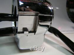 96-06 Harley Davidson Ultra Chrome Handle Bar Switch Controls