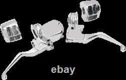 Drag Specialties 0610-0147 Handlebar Control Kit 1/2