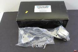 Drag Specialties Brake/Clutch Handlebar Control Kit withMech Clutch 0610-0241