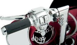 Drag Specialties Chrome Handlebar Controls 0610-1952