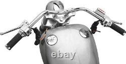 Drag Specialties Handlebar Controls'11'17 Dyna/Softail 0610-0533