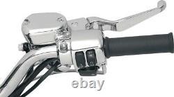Drag Specialties Handlebar Controls Hydraulic Clutch 0610-0693