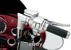 Drag Specialties Handlebar Controls for'96'07 FLT 0610-0532