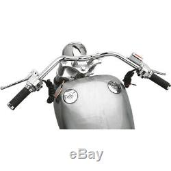 Drag Specialties Handlebar Controls with Switch for'72'81 42375-LBX2