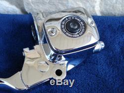 Handlebar Control Kit 4 Harley Ultra Classic 96-05