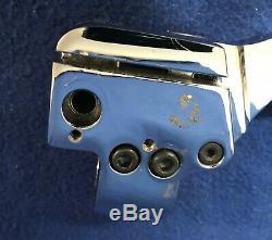 Harley Chopper Custom Handlebar Controls (CHROME)