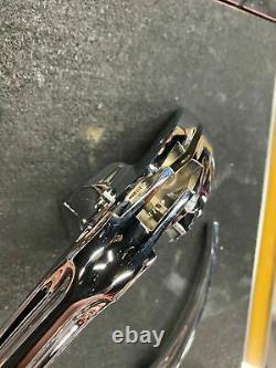 Ness Rad 111 Handlebar Controls Harley Bagger FLHX FLH Ultra Classic Chrome Cust