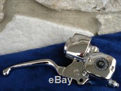 Dot 5 Kit Pour Le Contrôle Du Guidon Harley Disc Double Rotor 1996-1906