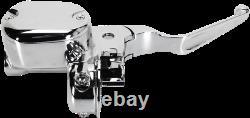 Drag Specialties 0610-0805 Kits De Commande De Guidon Cylindre Maître Abs