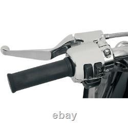 Drag Specialties 1/2 Master Cylinder Handlebar Controls 053263