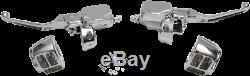 Faites Glisser Specialties 0610-0694 Guidons Kits De Commande Avec Embrayage Hydraulique