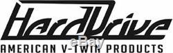 Harley Davidson 9/16 Chrome Commandes De Guidon Avec Commutateurs Harddrive 26-095