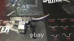 Harley Davidson Produits Personnalisés Billet En Aluminium Chrome Contrôle Barre De Poignée